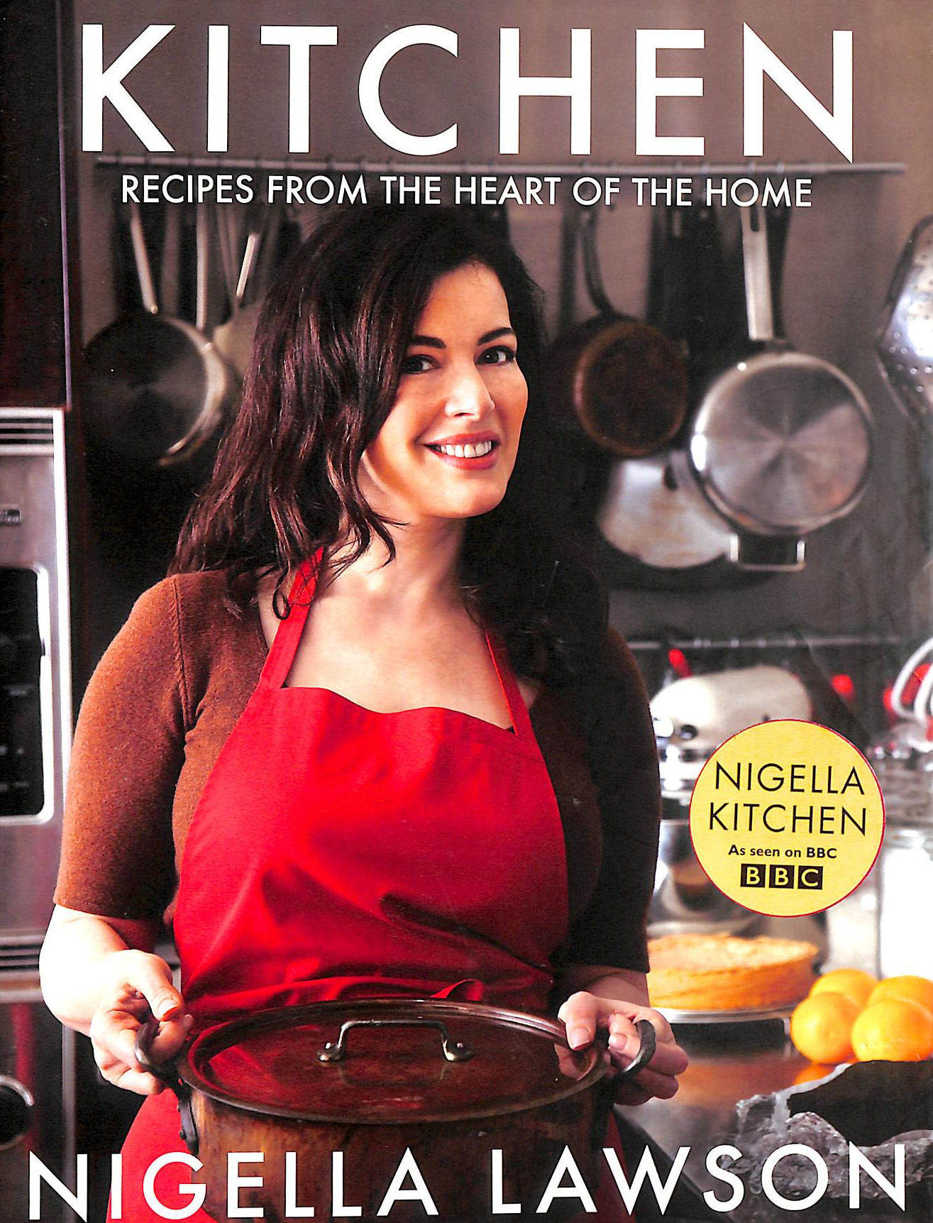 Image for Kitchen: Recipes From The Heart Of The Home
