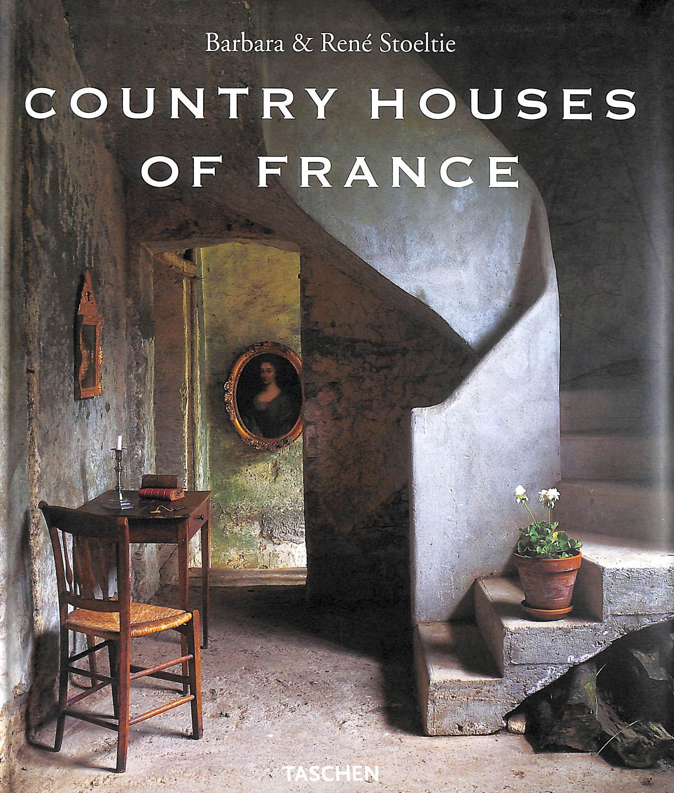 Image for Country Houses Of France