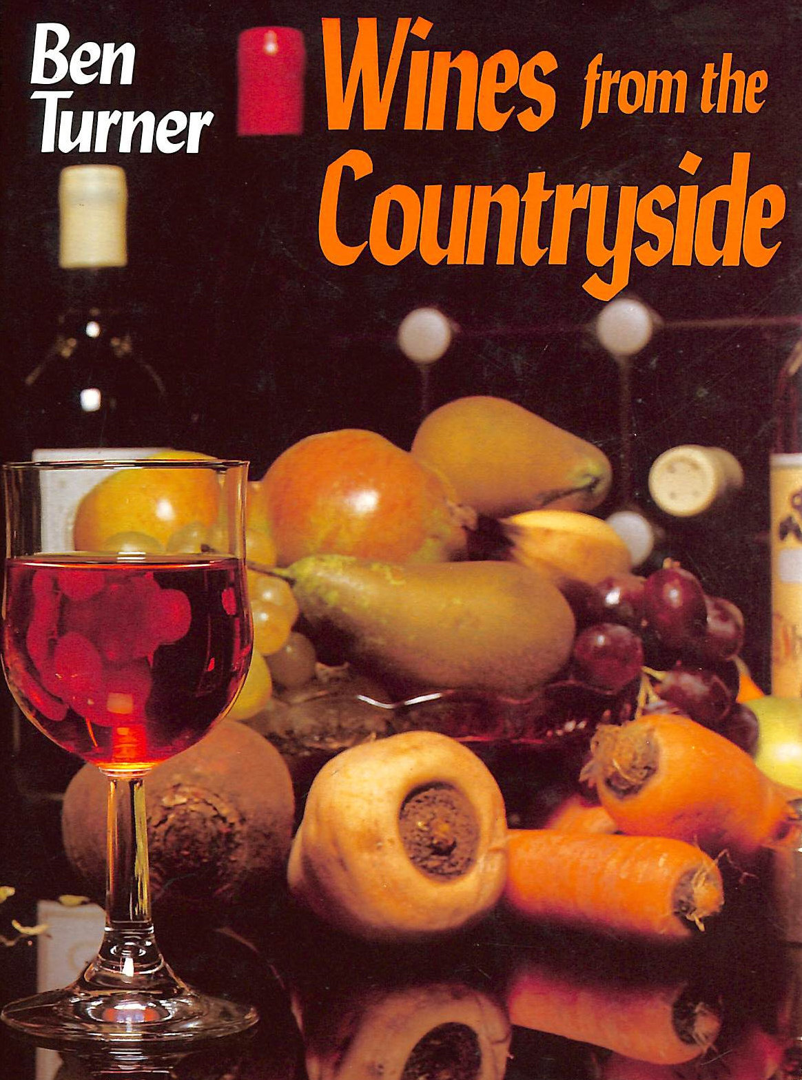 Image for Wines From The Countryside