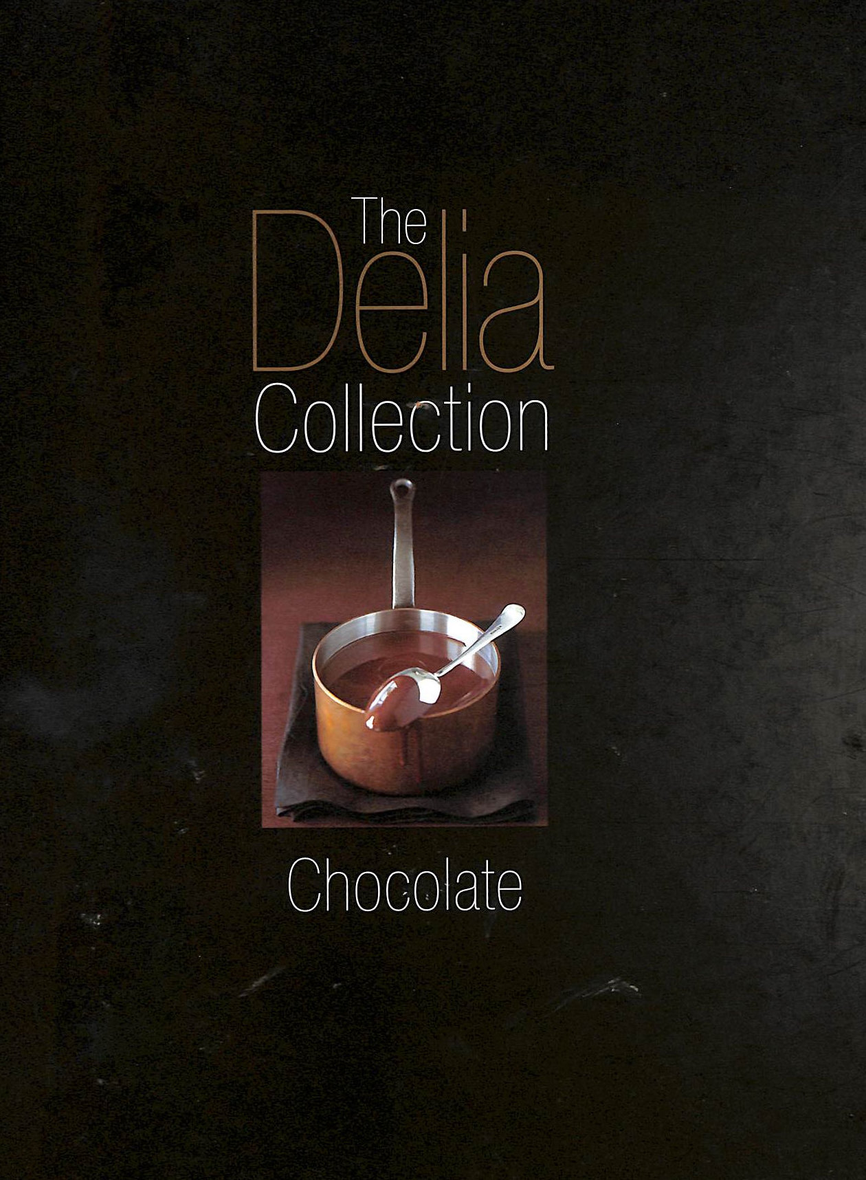 Image for The Delia Collection: Chocolate