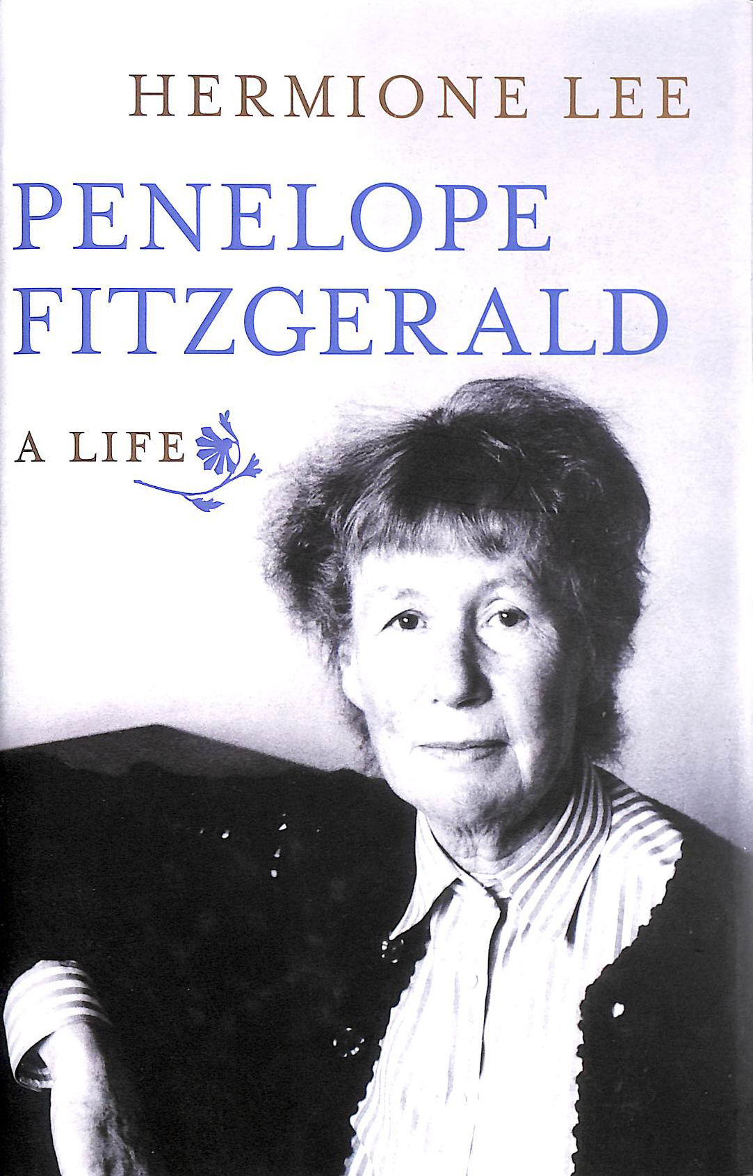 Image for Penelope Fitzgerald: A Life