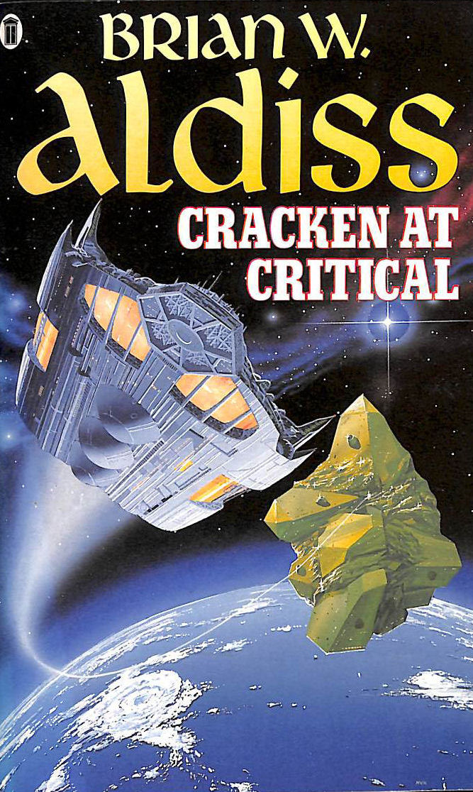 Image for Cracken At Critical: A Novel In Three Acts