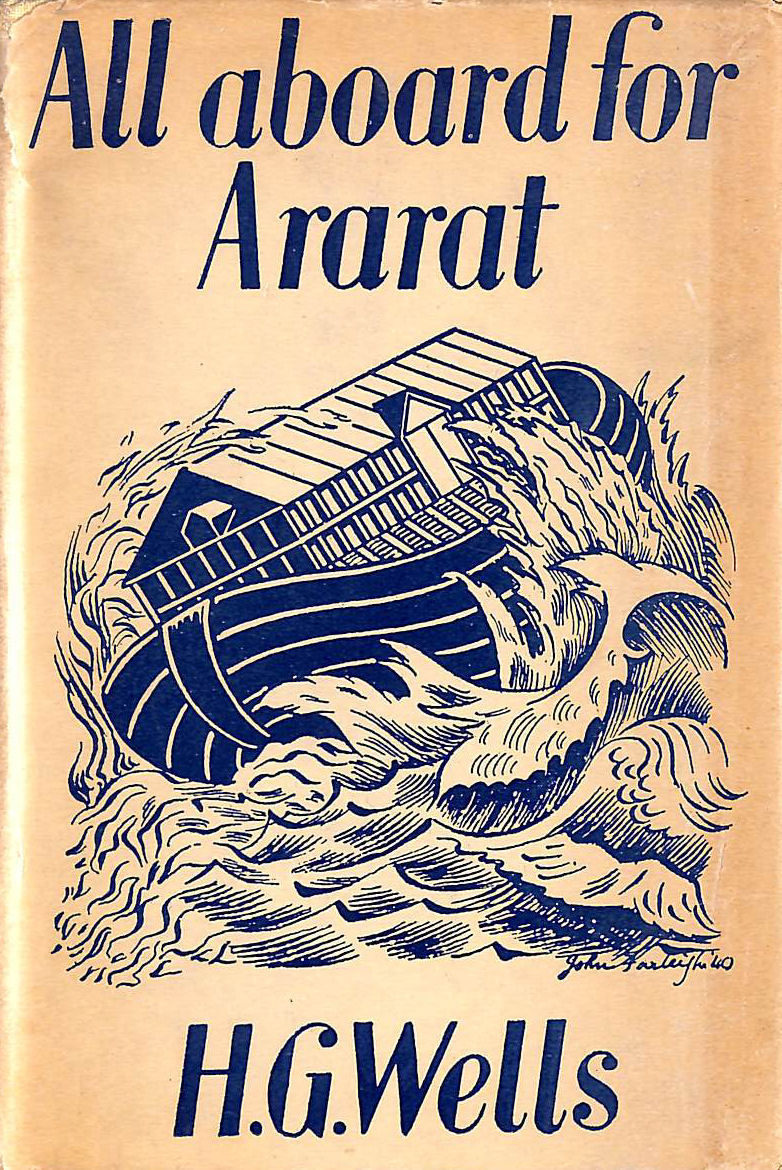 Image for All Aboard For Ararat