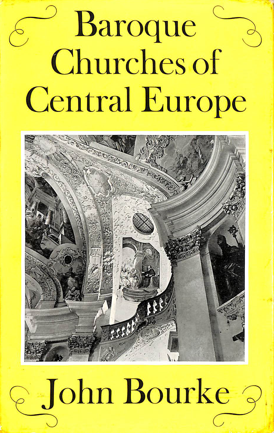 Image for Baroque Churches of Central Europe