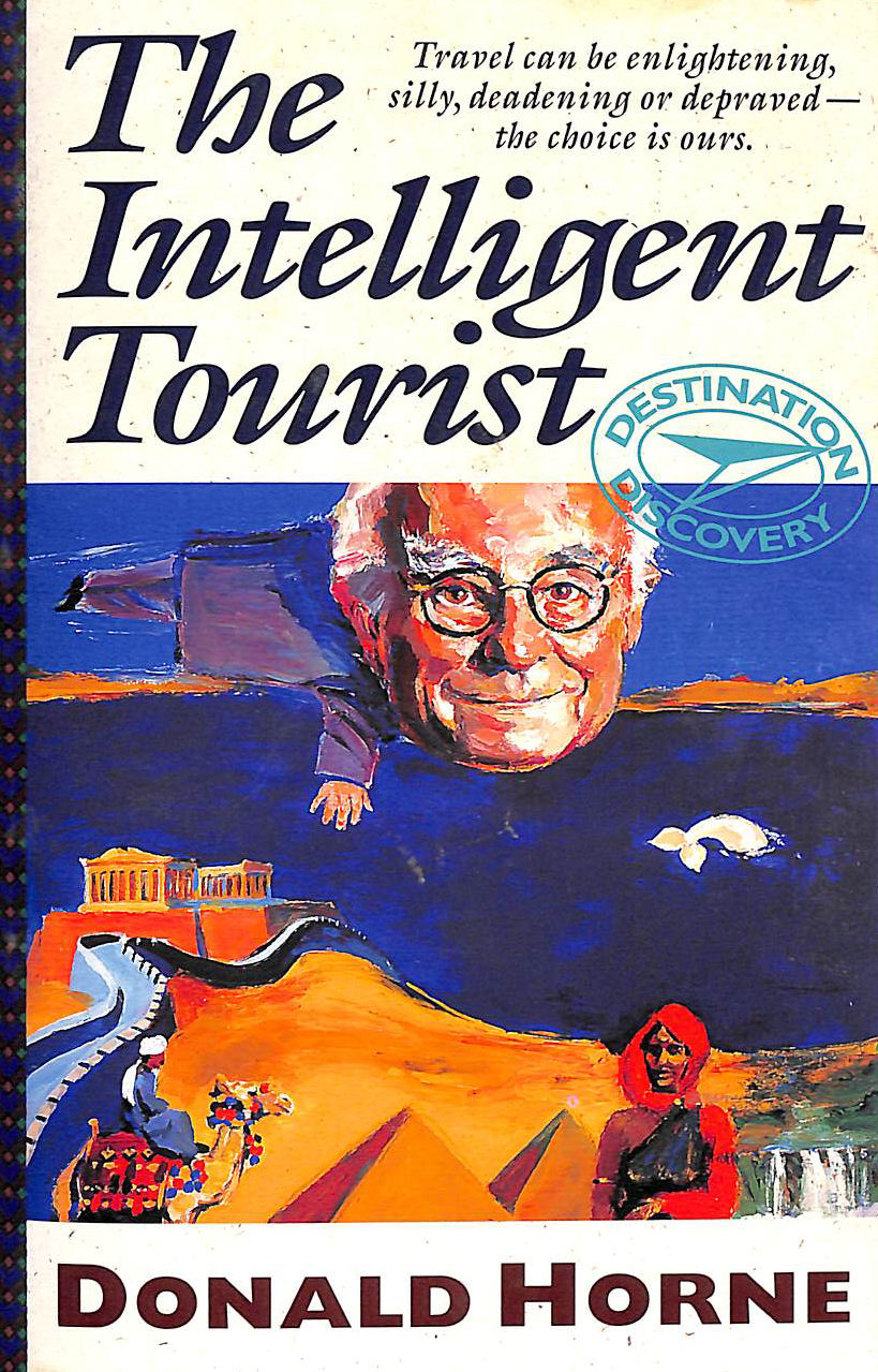 Image for The Intelligent Tourist