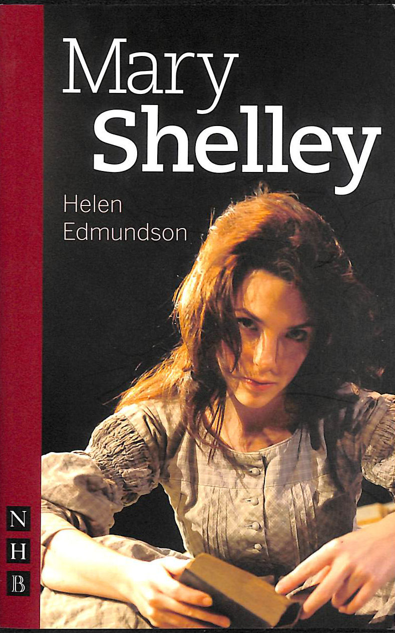 Image for Mary Shelley (NHB Modern Plays) (Nick Hern Books)