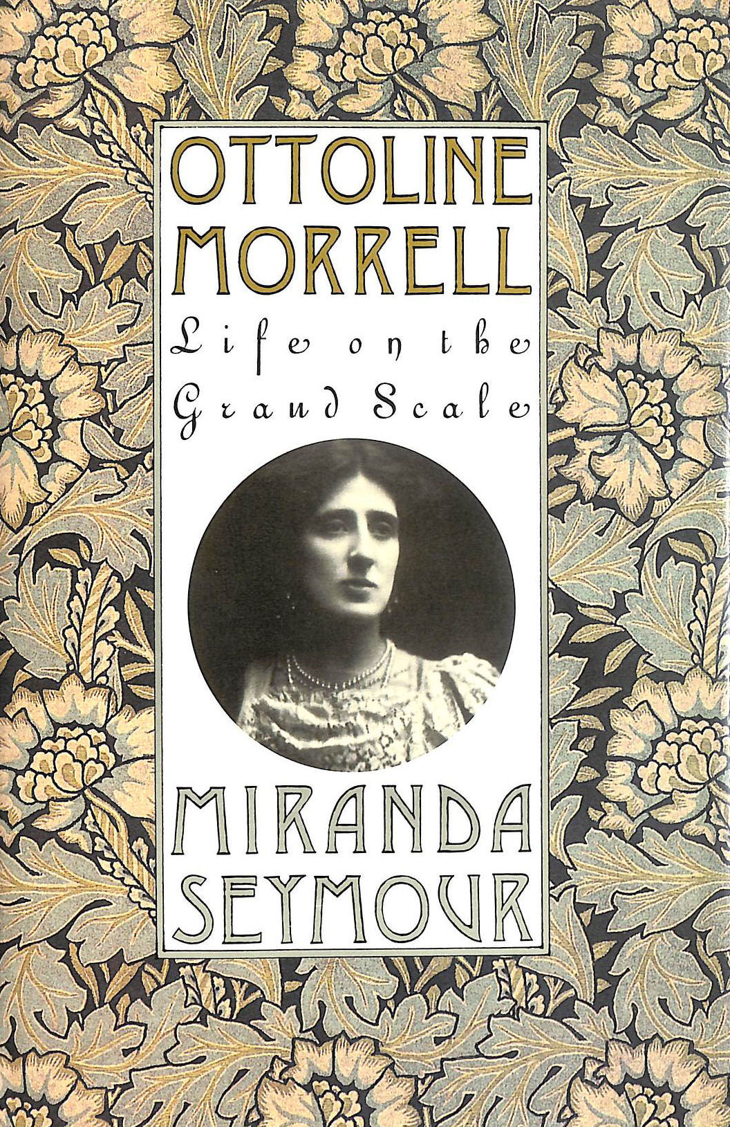 Image for Ottoline Morrell: Life on the Grand Scale