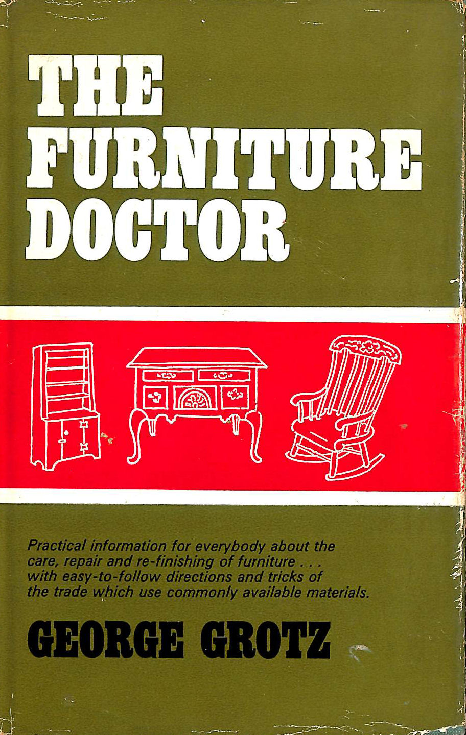 Image for Furniture Doctor