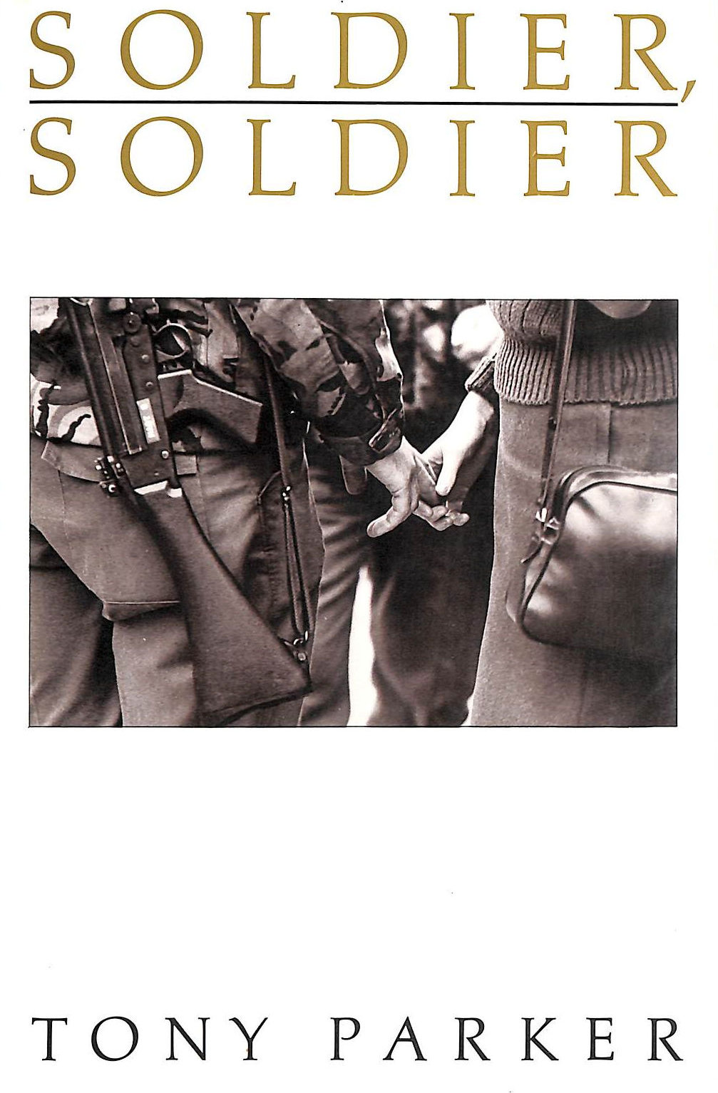 Image for Soldier, Soldier