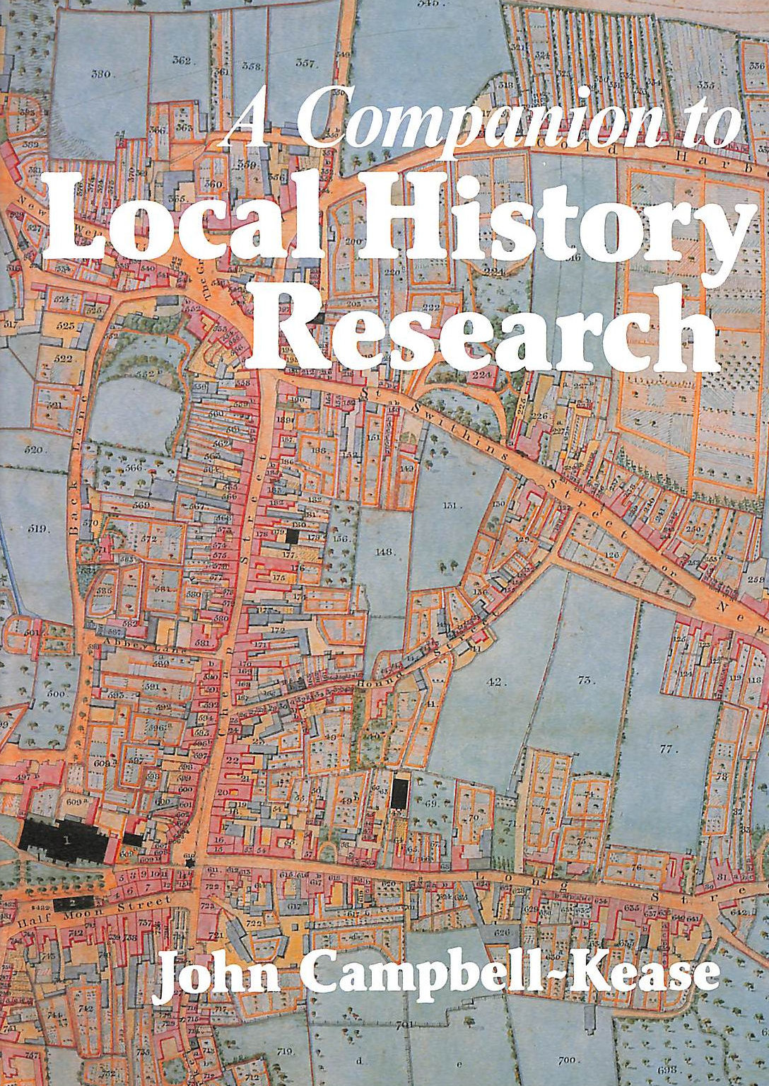 Image for Companion To Local History Research (Reference)