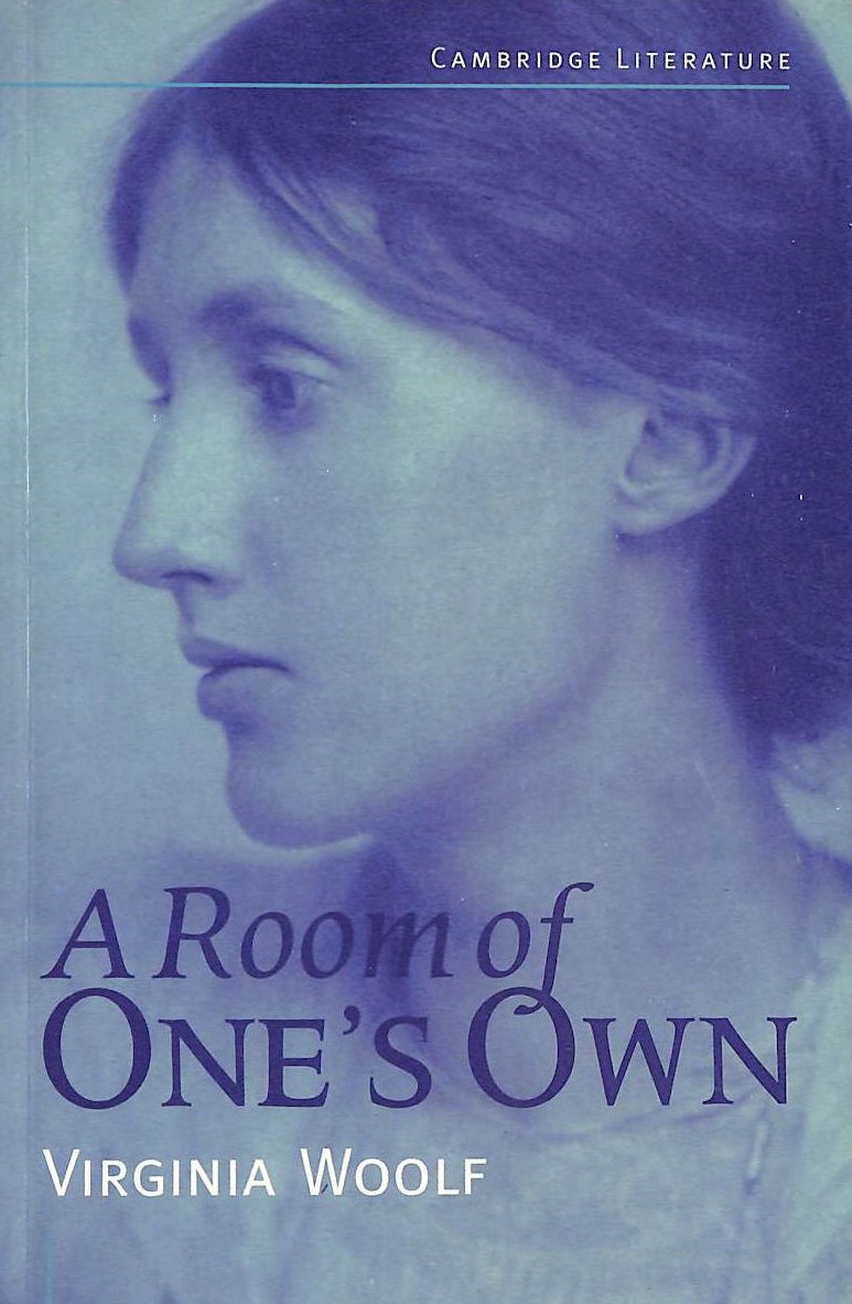 Image for A Room Of One's Own (Cambridge Literature)