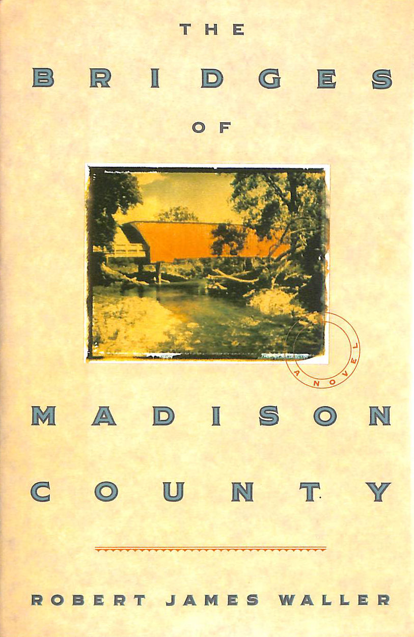 Image for The Bridges Of Madison Country