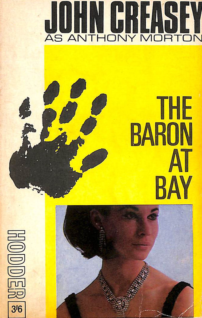 Image for The Baron At Bay