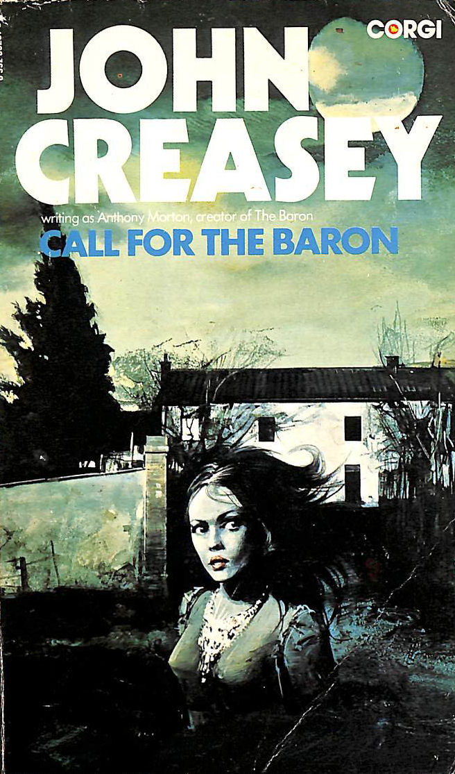 Image for Call For The Baron