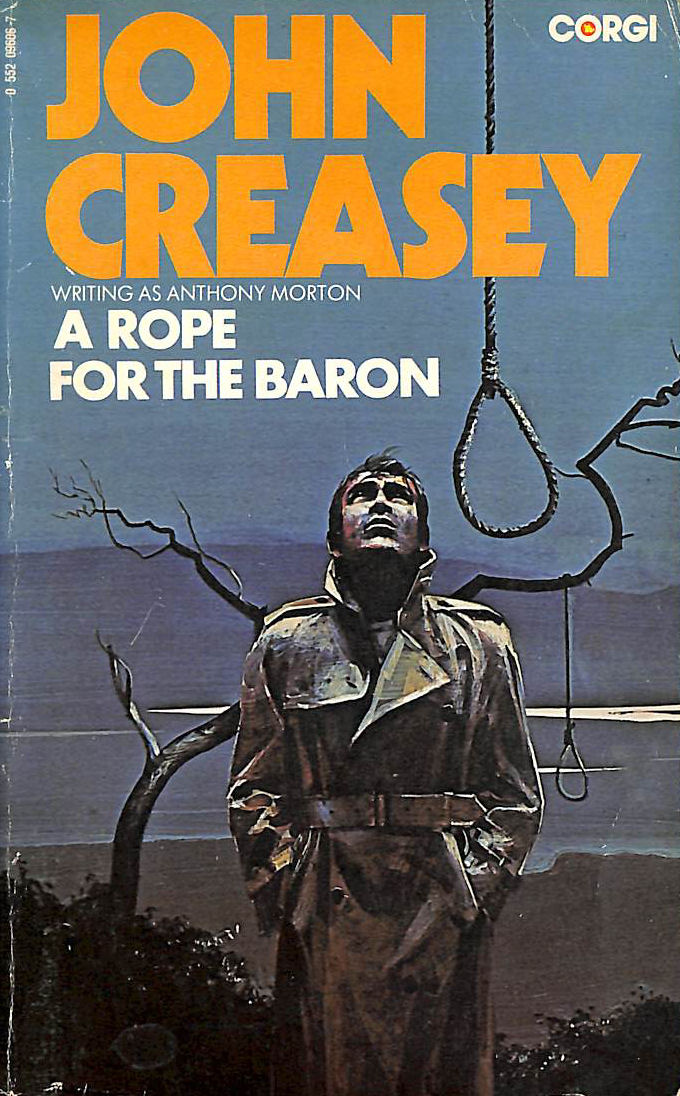 Image for Rope For The Baron