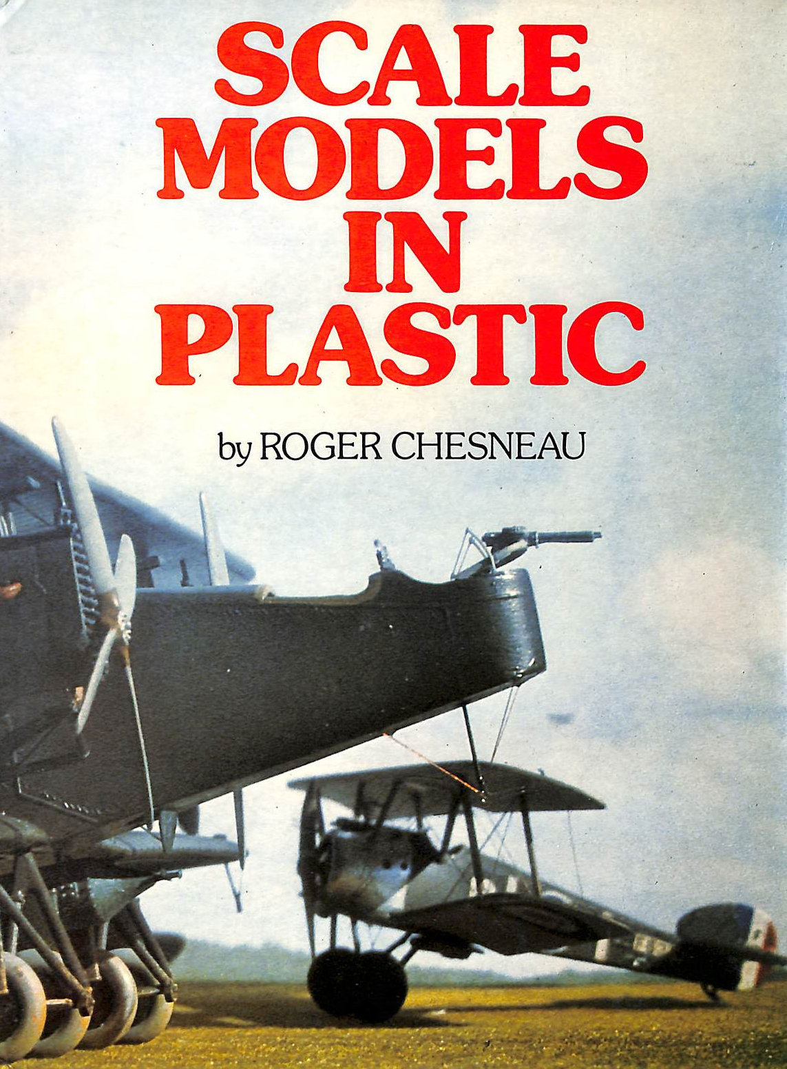 Image for Scale Models In Plastic