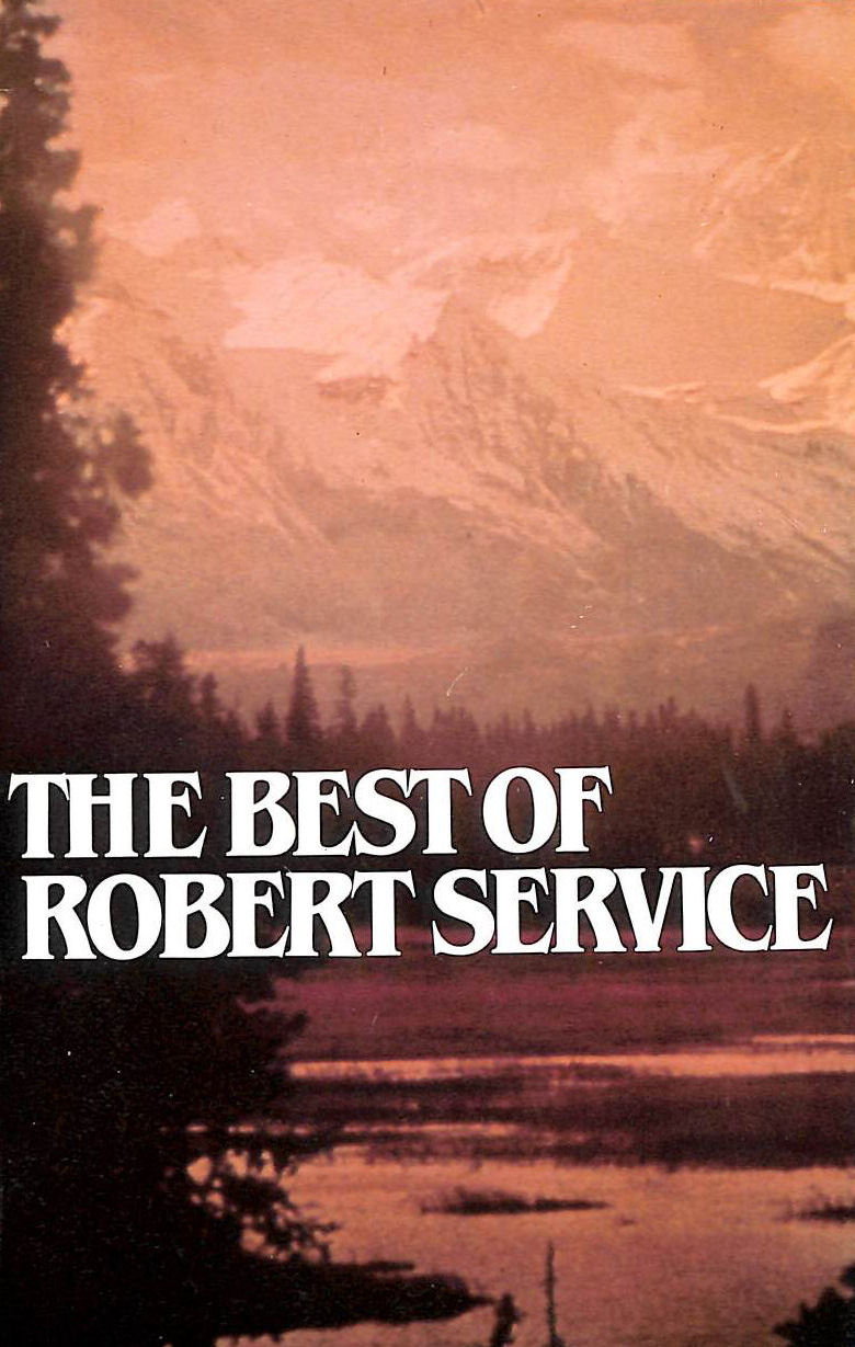 Image for Best Of Robert Service