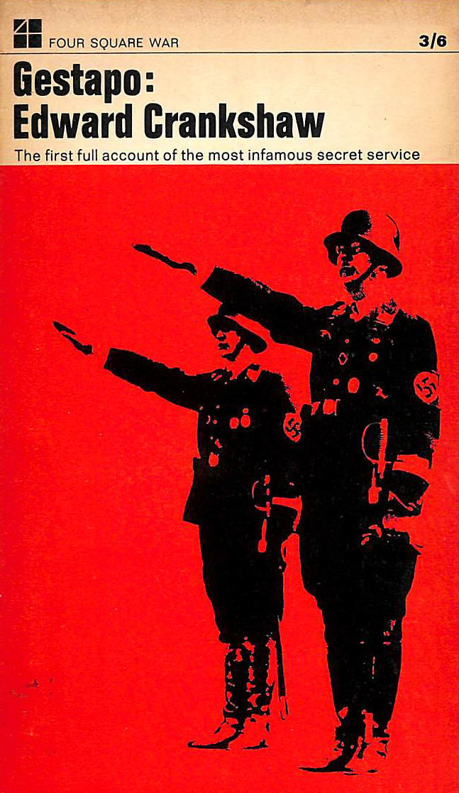 Image for Gestapo: Instrument Of Tyranny