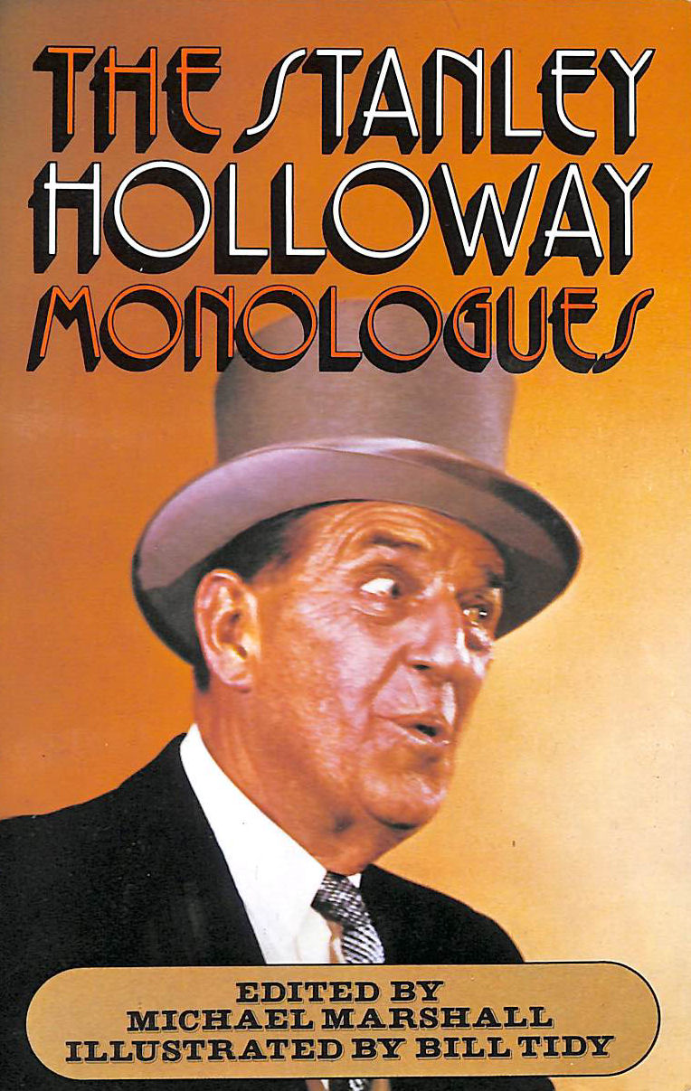 Image for The Stanley Holloway Monologues