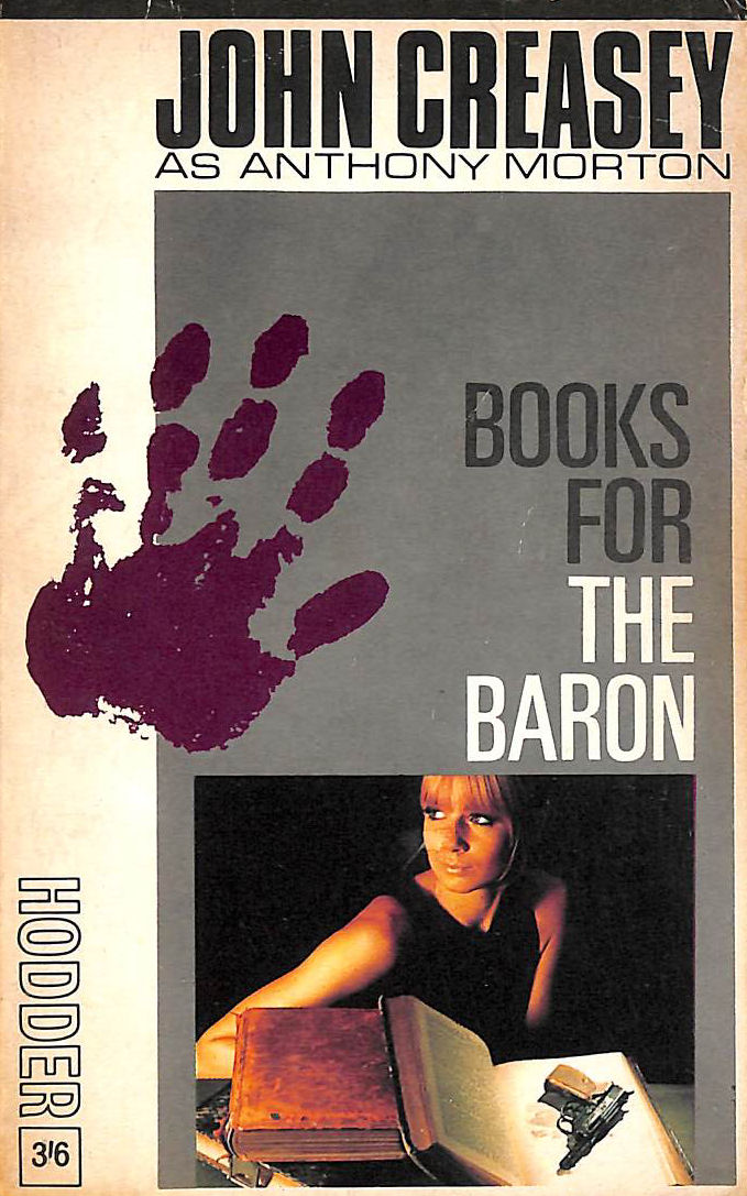 Image for Books For The Baron