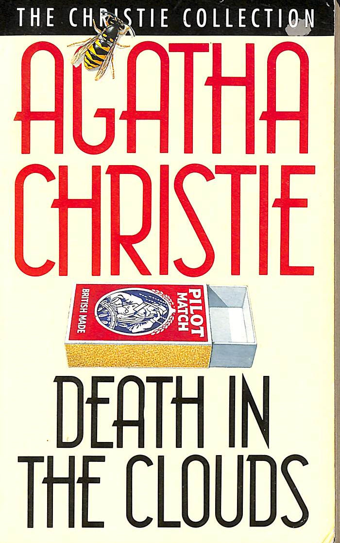 Image for Death In The Clouds (The Christie Collection)
