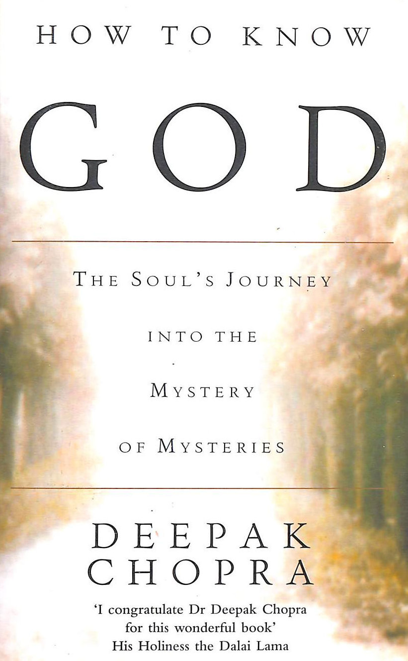 Image for How To Know God: The Soul's Journey Into The Mystery Of Mysteries