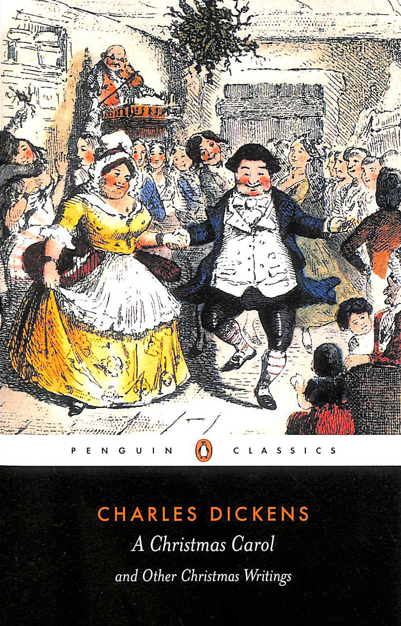Image for A Christmas Carol And Other Christmas Writings (Penguin Classics
