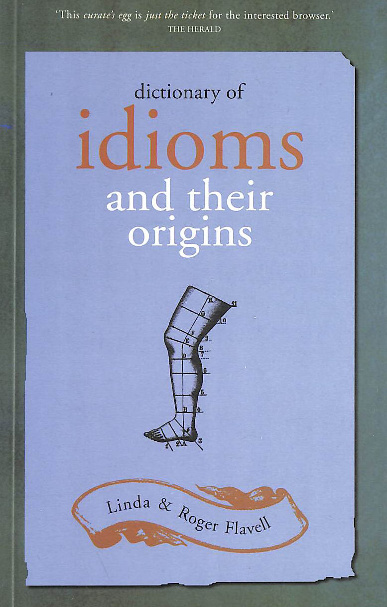 Image for Dictionary Of Idioms: Revised Edition