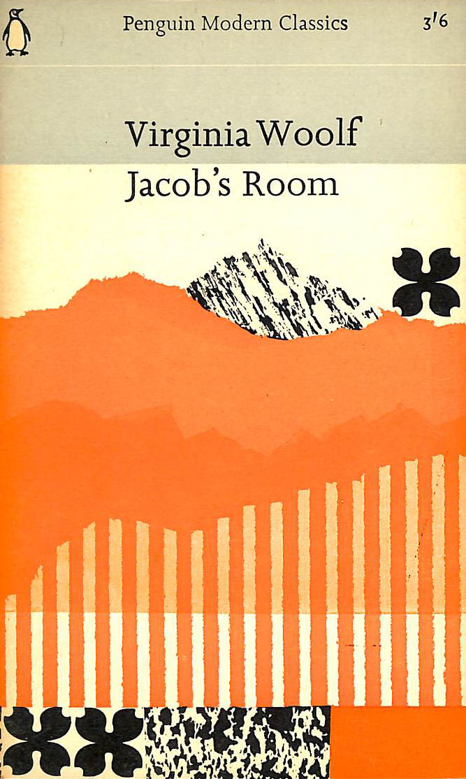 Image for Jacob's Room