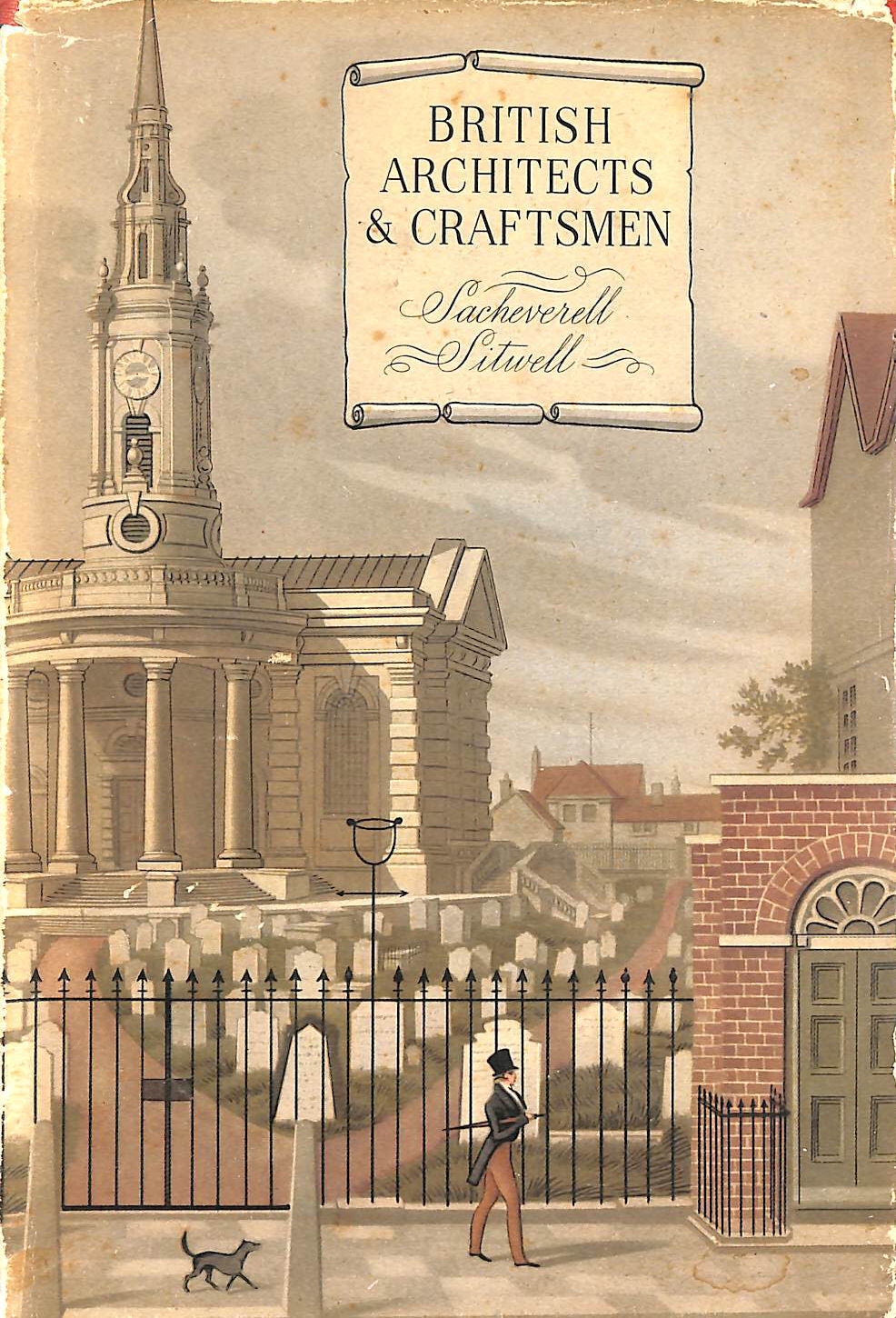 Image for British Architects And Craftsmen: A Survey Of Taste, Design And Style During Three Centuries 1600 To 1830.