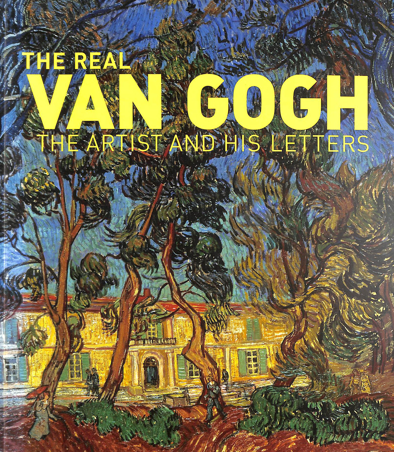 Image for The Real Van Gogh