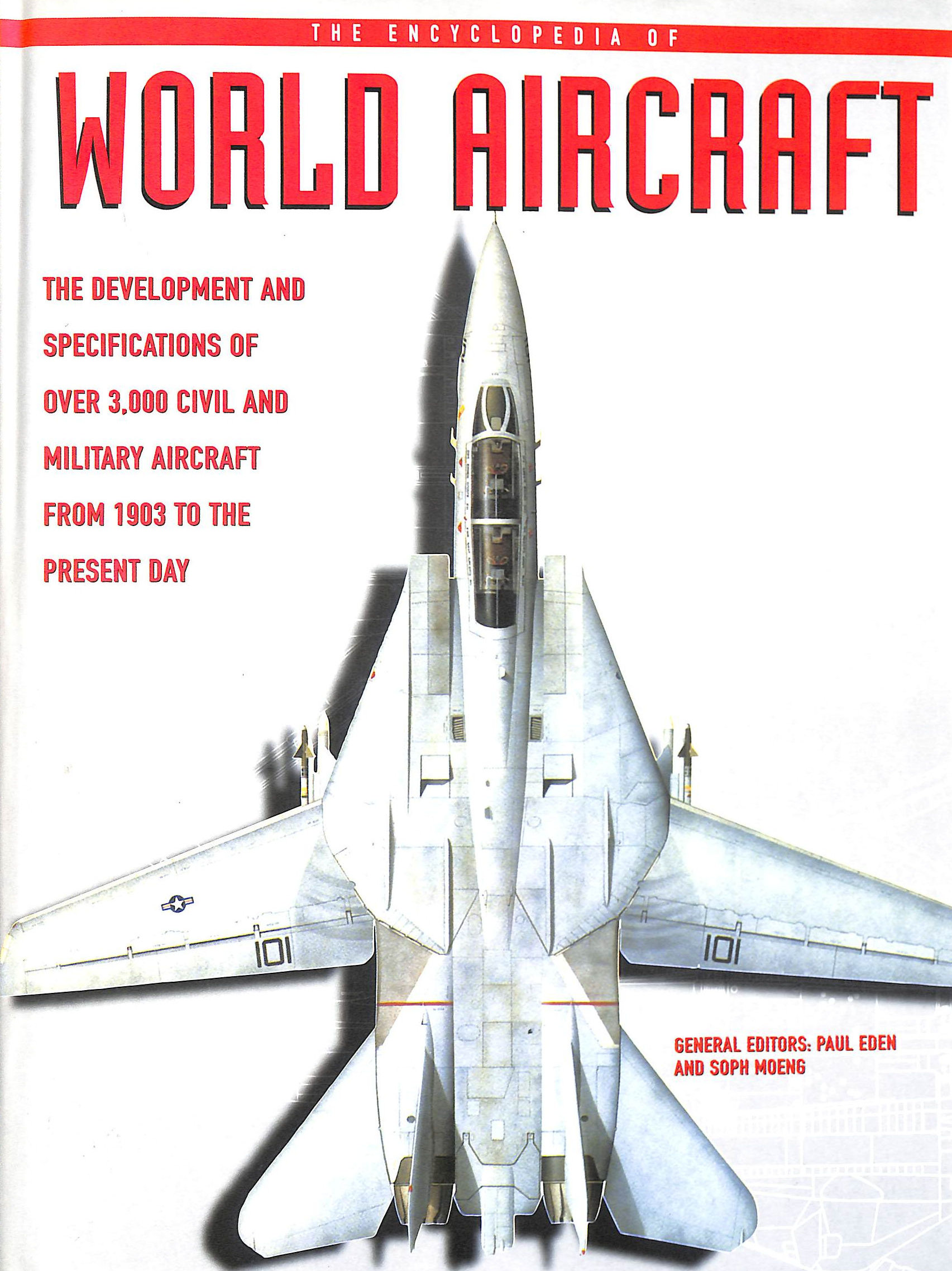 Image for Encyclopedia Of World Aircraft