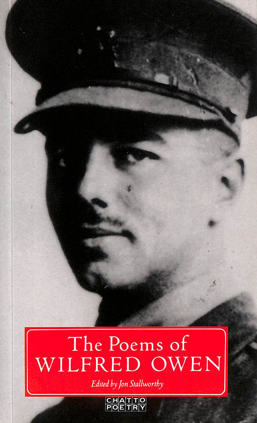 Image for The Poems Of Wilfred Owen