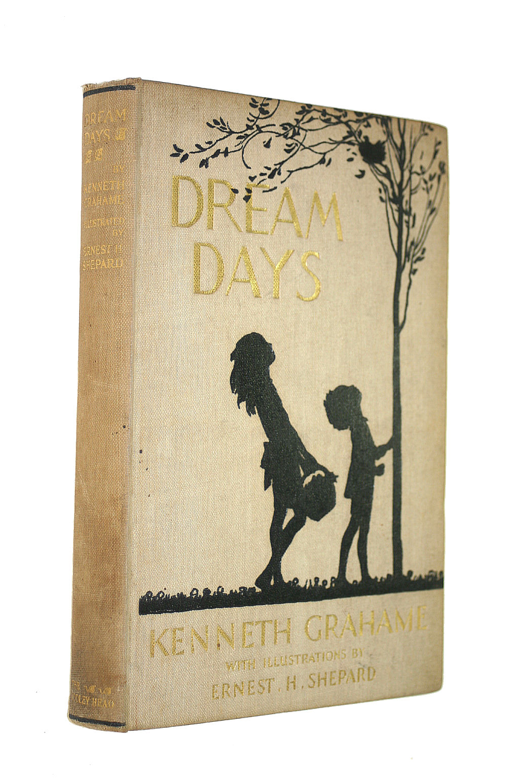 Image for Dream Days
