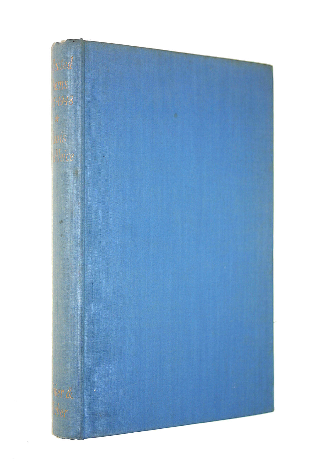Image for Collected Poems 1925-1948