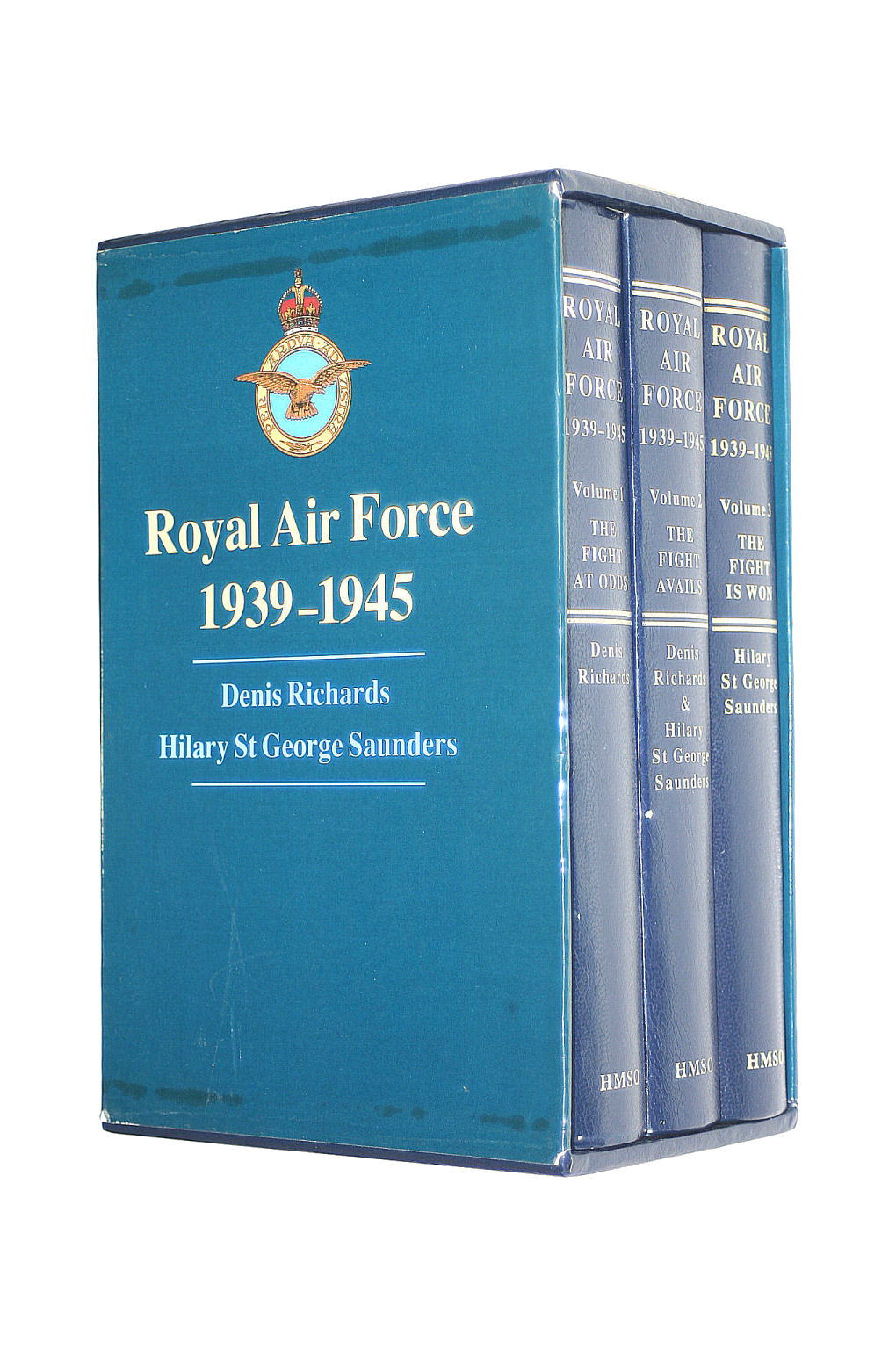 Image for Royal Air Force 1939-45