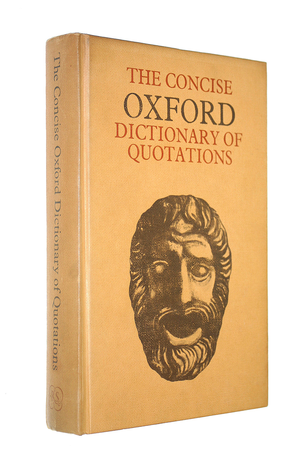 Image for The Concise Oxford Dictionary Of Quotations