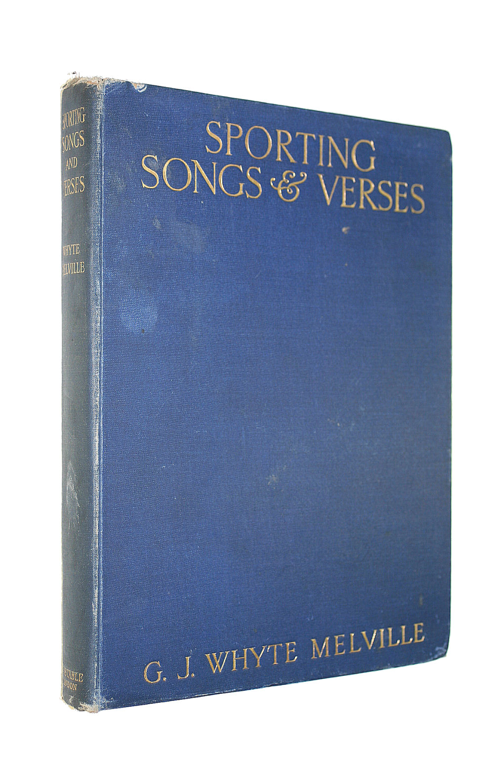 Image for Sporting Songs & Verses