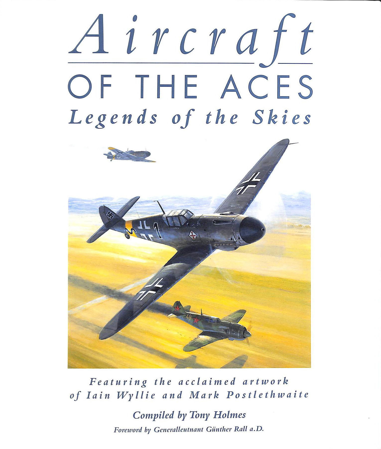 Image for Aircraft Of The Aces: Legends Of The Skies