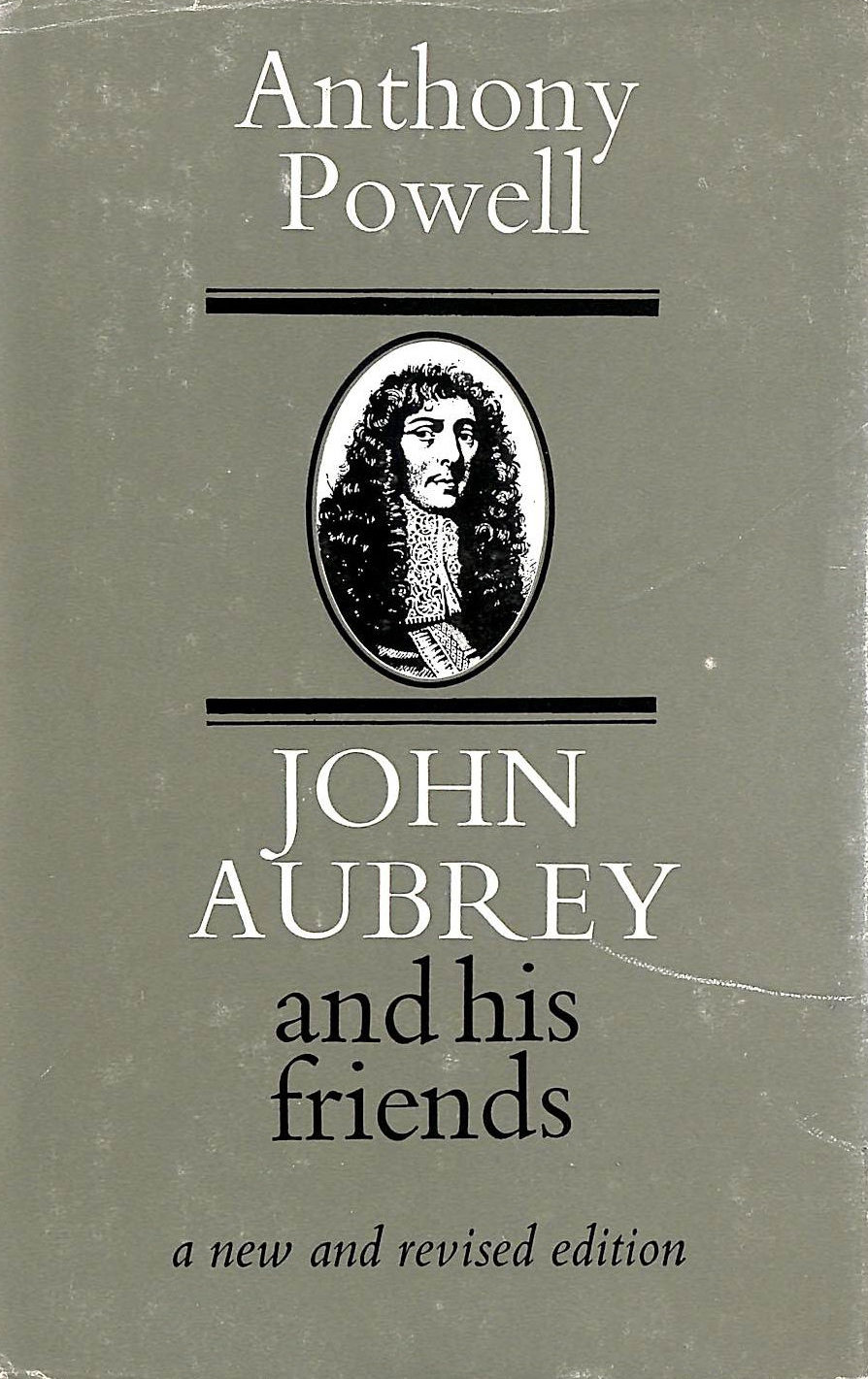 Image for John Aubrey And His Friends