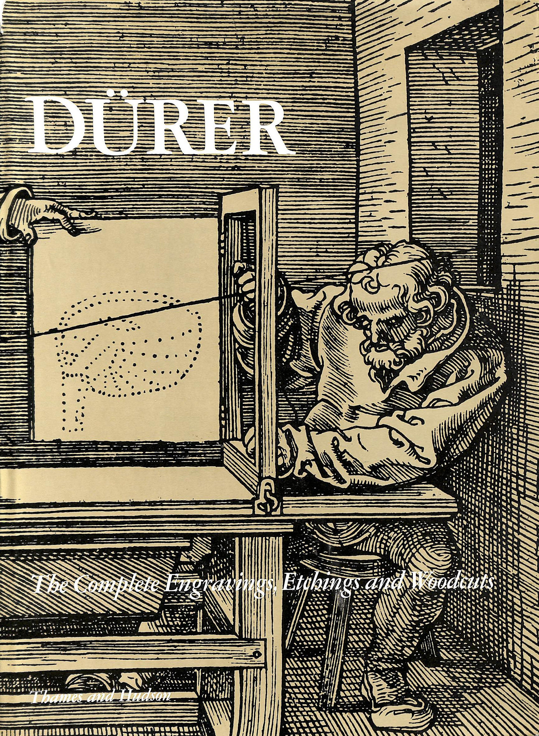 Image for Durer: The Complete Engravings Etchings And Woodcuts