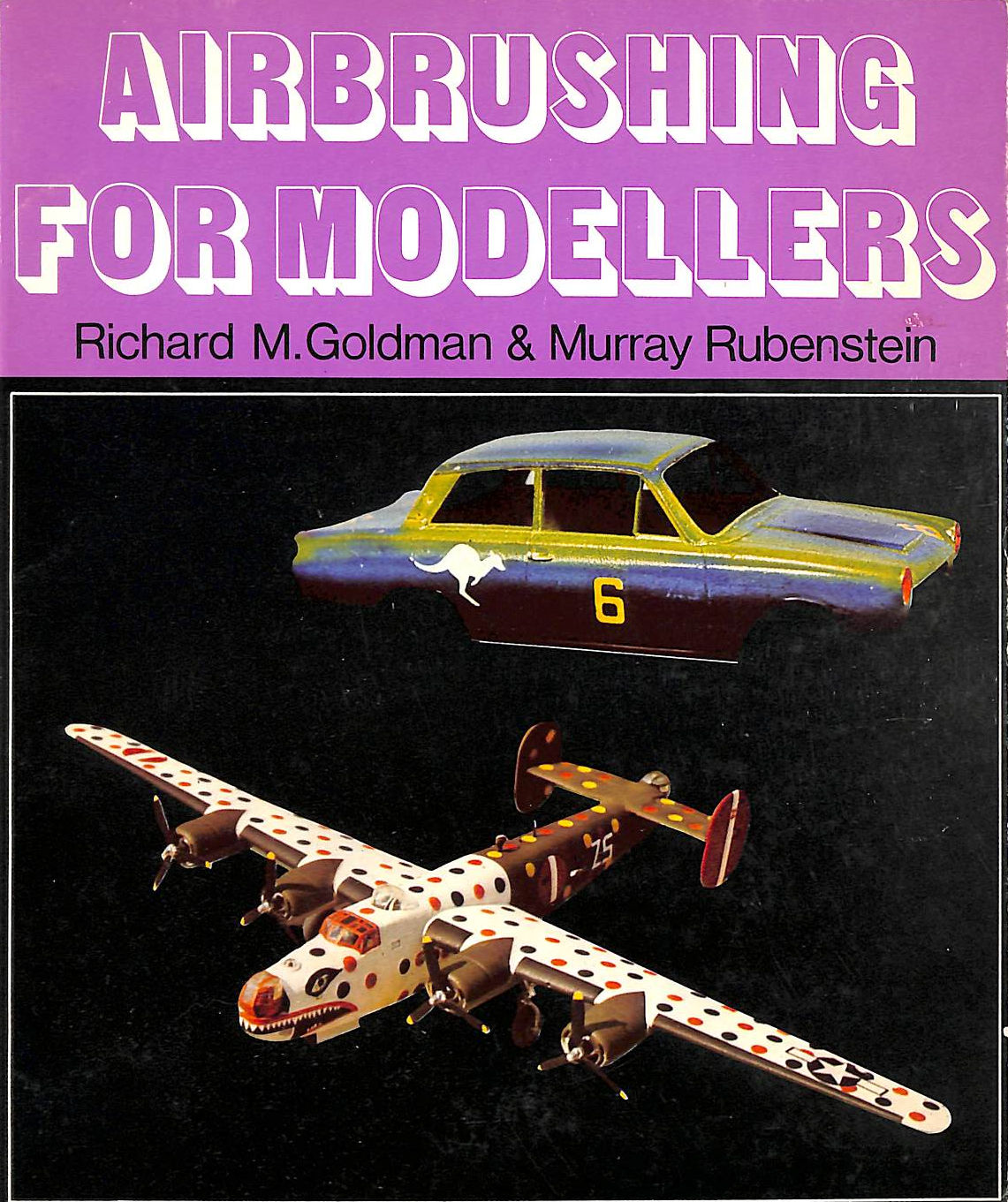 Image for Air Brushing For Modellers