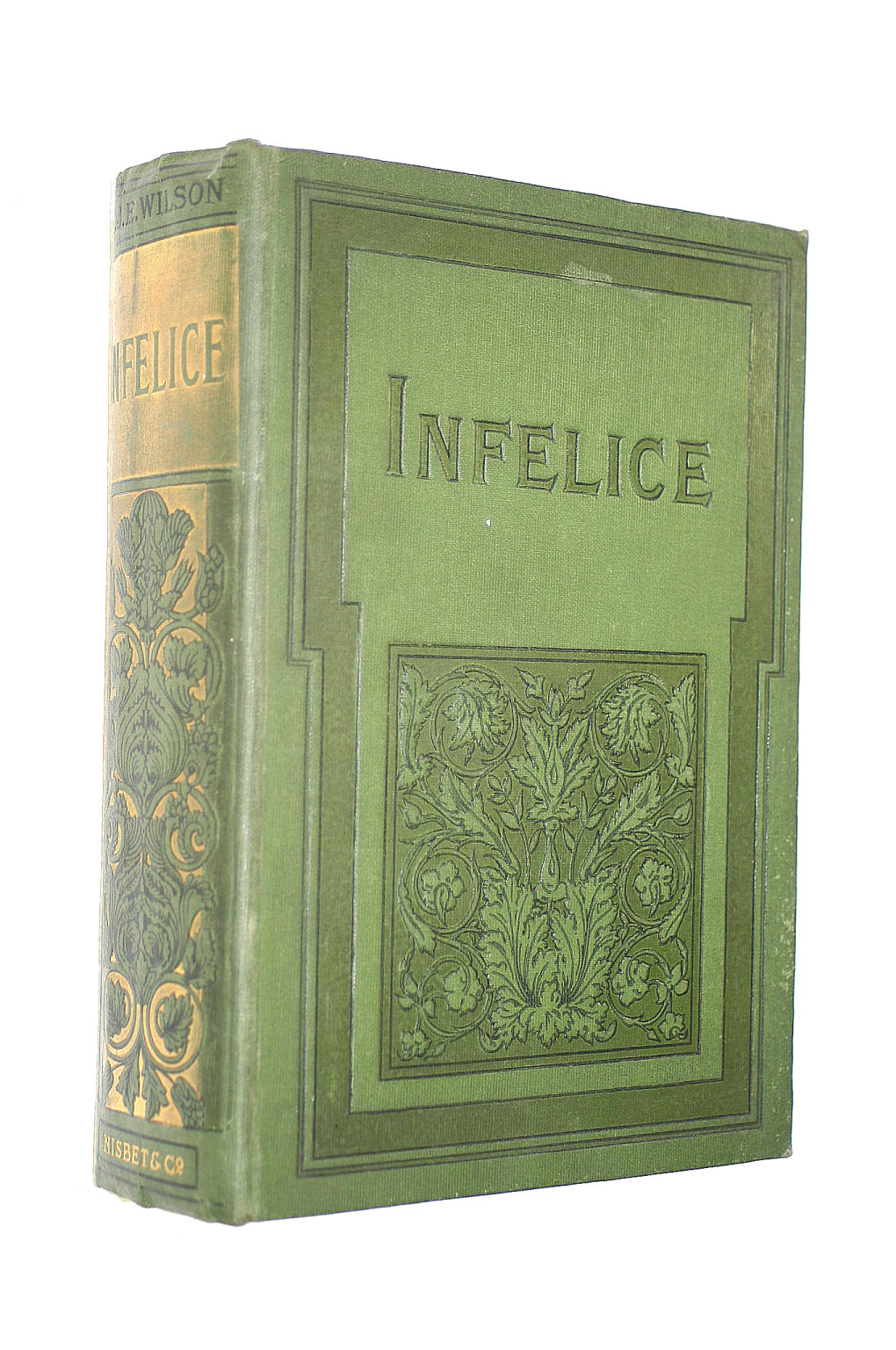 Image for Infelice