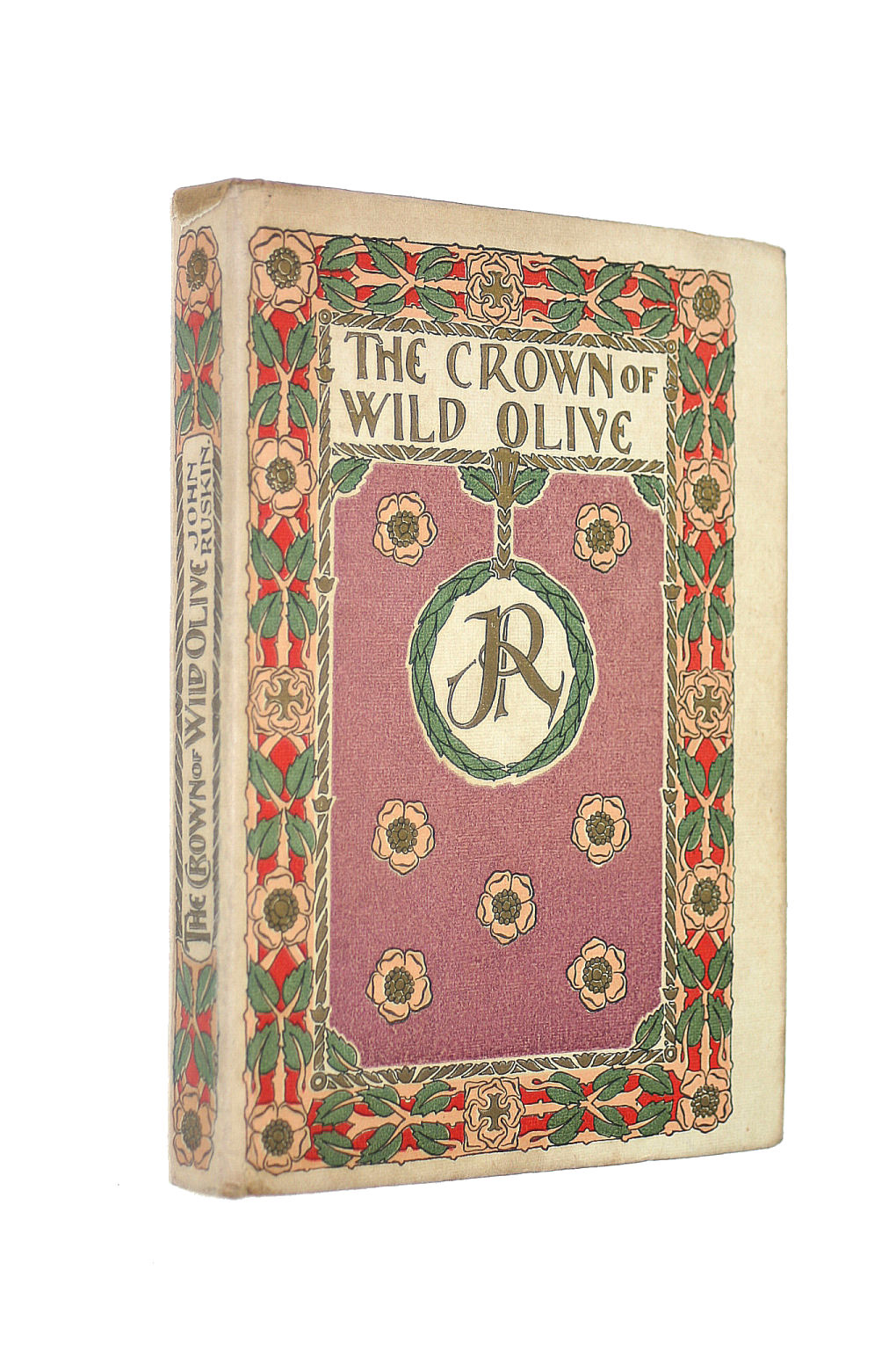 Image for The Crown Of Wild Olive