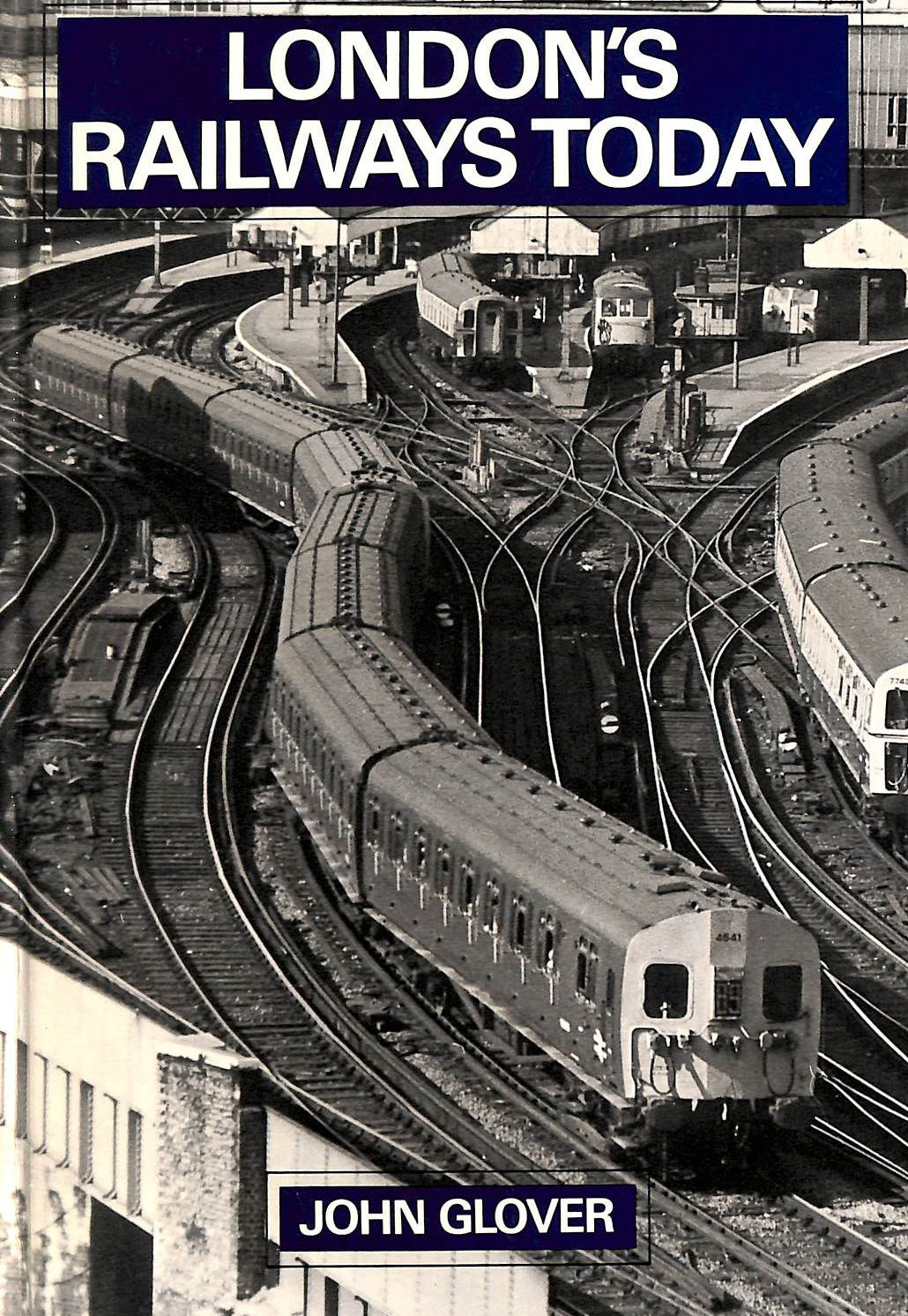Image for London's Railways Today