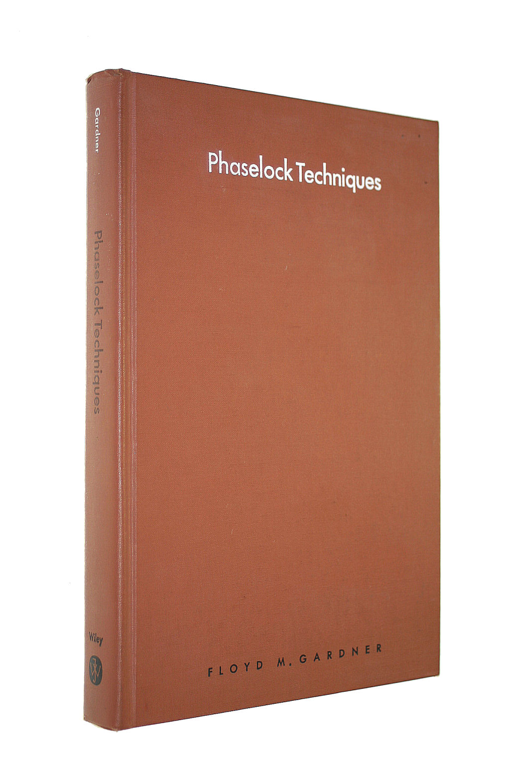 Image for Phaselock Techniques