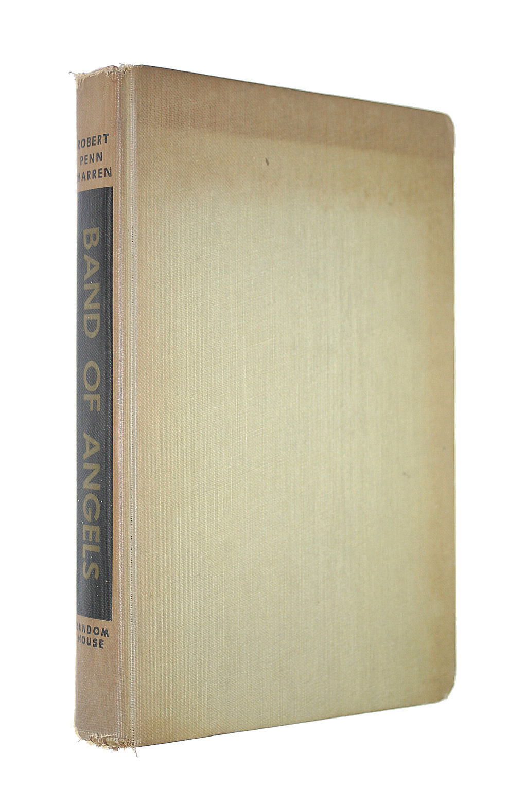 Image for Band Of Angels - First Edition / First Printing