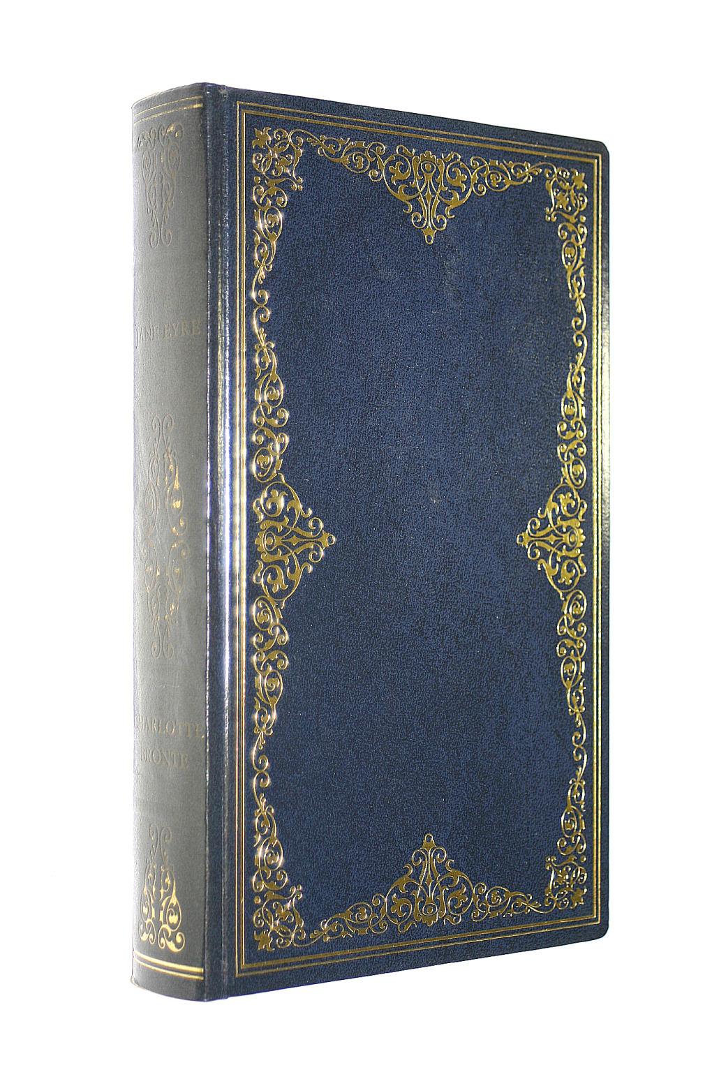 Image for Jane Eyre. Heron Literary Heritage Collection