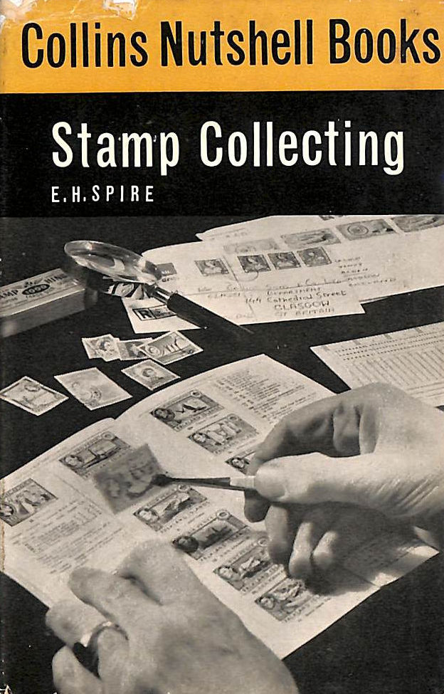 Image for Stamp Collecting (Nutshell Books)