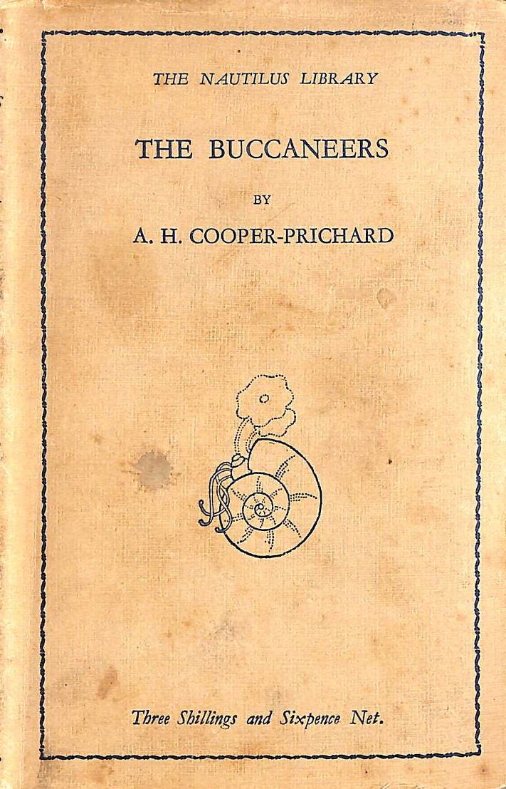 Image for The Buccaneers.